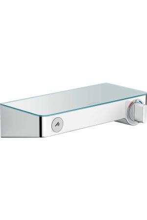 Термостат для душа, хром, Hansgrohe ShowerTablet 13171000, Хром, настенный