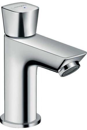 Кран для холодной воды 70, Hansgrohe Logis 71120000, Хром, стандартный