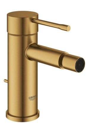 Смеситель для биде S-Size Grohe Essence 32935GN1, Золото матовое, Смесители - стандартный