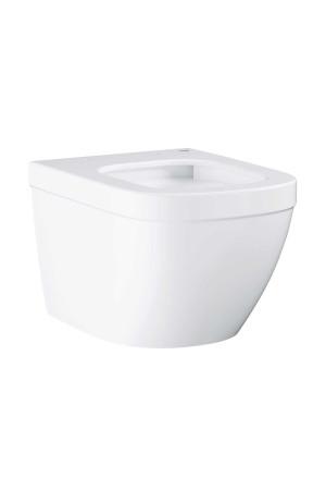 Унитаз подвесной, компактный 490 х 374 GROHE Euro Ceramic 39206000