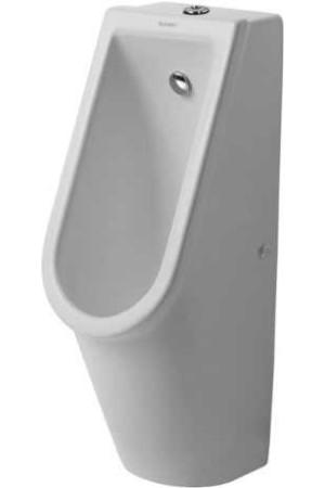 Duravit Starck 3 Писсуар 245 x 300 мм 082625, Белый антибак., Керамика