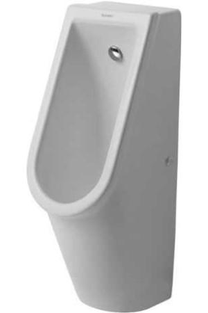 Duravit Starck 3 Писсуар 245 x 300 мм 082725, Белый антибак., Керамика