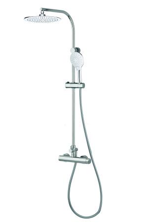 Душевая колона, Ø250 мм PREMIER GRB 50465500XLMT