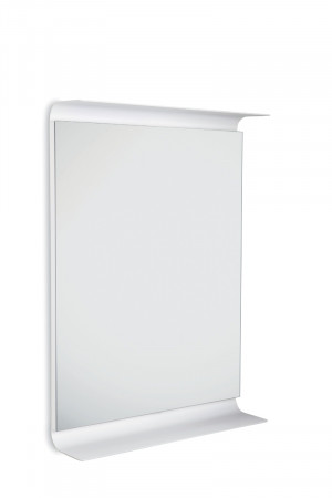 Зеркало с полкой и LED подсветкой Lineabeta 5689.09