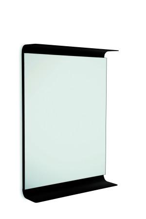 Зеркало с полкой и LED подсветкой Lineabeta 5689.18.WL