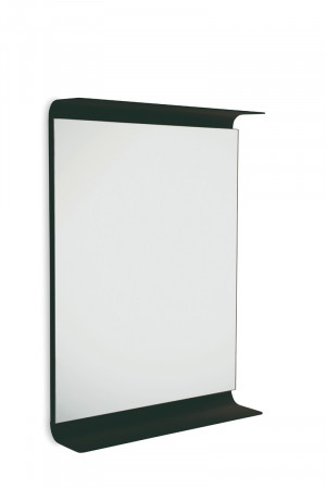 Зеркало с полкой и LED подсветкой Lineabeta 5689.18