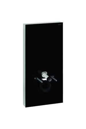 Модуль Monolith Plus для подвесного унитаза, черный, Geberit 131.221.SJ.5