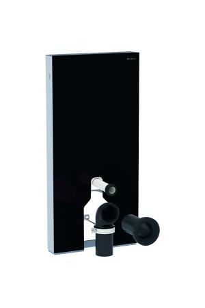 Модуль Monolith Plus для напольного унитаза, черный, Geberit 131.201.SJ.5