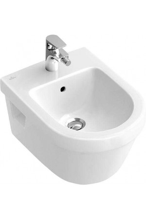 Биде Architectura 370 x 530 54840001, Белый, Фарфор