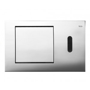 ИК кнопка для писсуара TECEplanus 9.240.353, Хром