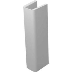 Duravit P3 Comforts Пьедестал 175мм 085836, Белый, Керамика
