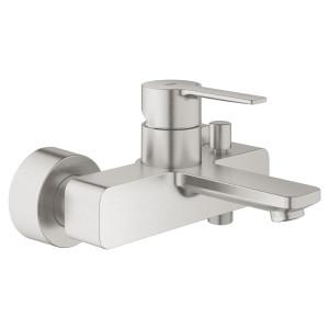 Смеситель однорычажный для ванны, Lineare Grohe 33849DC1