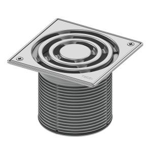 Декоративная решетка TECE TECEdrainpoint S 3660010