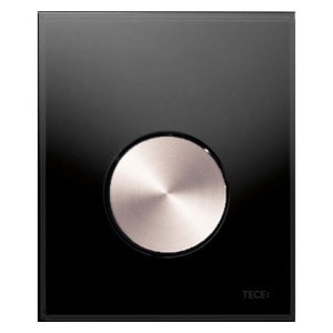Кнопка для писсуара TECEloop 9.242.663, Комбинированные