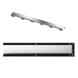 Крышка Steel II 1450 мм 601583, Сатин, Нержавейка