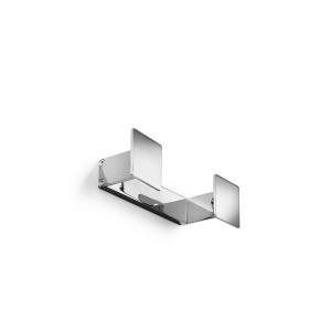 Double hook Lineabeta 52853.29, Хром, н,д,