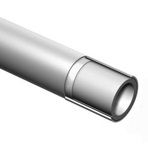 Труба для отопления и поверхностного отопления 25 TECEflex PE-Xc/EVOH TECE TECEflex 702025