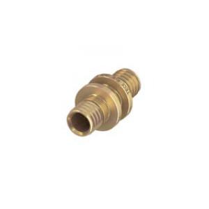 Соединение труба-труба 16 × 16 TECE TECEflex 706016