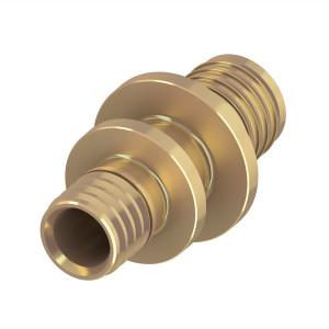 Соединение труба-труба 25 × 20 редукционное TECE TECEflex 706505