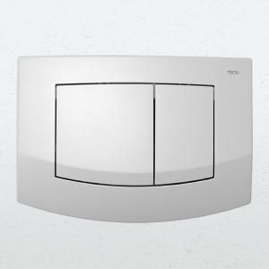 Кнопка TECEambia 9.240.240, Белый