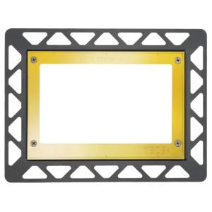 Монтажная рамка Tece 9.240.648, Комбинированные