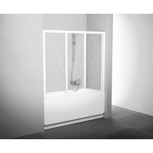 Шторка для ванны AVDP3-180Ravak 40VY0102Z1