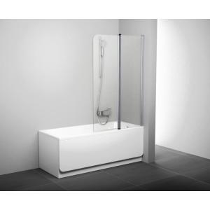 Шторка для ванны Ravak 7QLA0100Z1