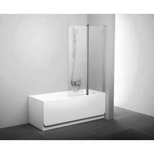 Шторка для ванны Ravak 7QRA0100Z1