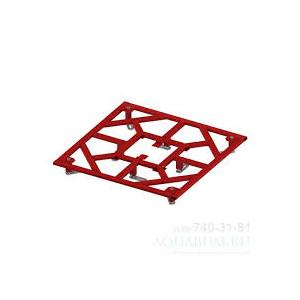 Монтажная рама Tece для плитки 681129
