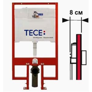 Инсталляция Tece для унитаза 9300040