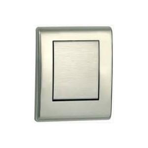 Кнопка для писсуара TECEplanus 9.242.310, Сталь