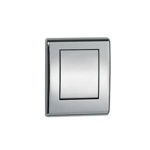 Кнопка для писсуара TECEplanus 9.242.311, Хром