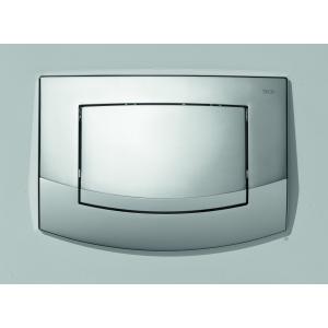 Кнопка TECEambia 9.240.126, Хром