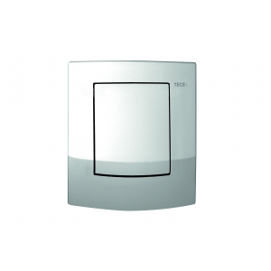 Кнопка TECEambia для писсуара 9.242.126, Хром