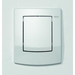 Кнопка TECEambia для писсуара 9.242.140, Белый