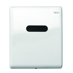 ИК кнопка для писсуара TECEplanus Urinal 9.242.356, Белый