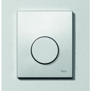 Кнопка для писсуара TECEloop 9.242.625, Сатин