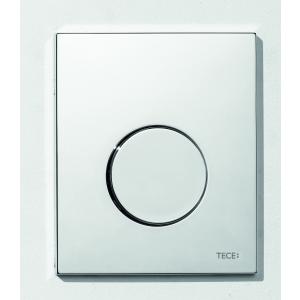 Кнопка для писсуара TECEloop 9.242.626, Хром