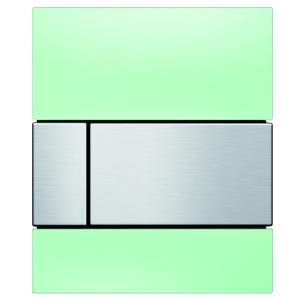 Кнопка для писсуара TECEsquare 9.242.804, Комбинированные
