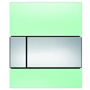 Кнопка для писсуара TECEsquare 9.242.805, Комбинированные