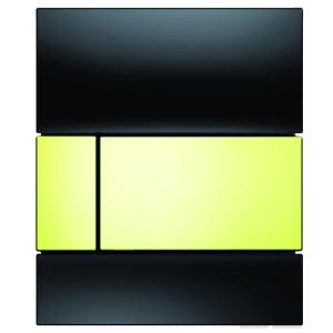 Кнопка для писсуара TECEsquare 9.242.808, Комбинированные