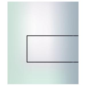 Кнопка для писсуара TECEsquare 9.242.812, Белый