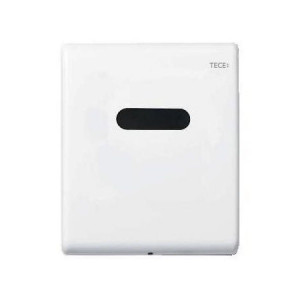 ИК кнопка для писсуара TECEplanus Urinal 9.242.354, Белый