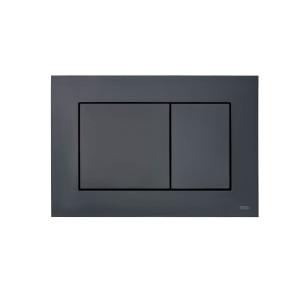 Кнопка TECEnow 9.240.403, Черный