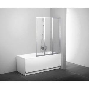 Шторка для ванны Ravak 795V0U00Z1